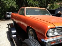Picture of 1964 Chevrolet El Camino, exterior, gallery_worthy
