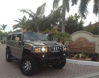 Picture of 2003 Hummer H2 Adventure, exterior