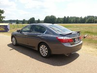 Picture of 2013 Honda Accord EX-L V6 w/ Nav, exterior