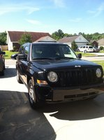 Picture of 2008 Jeep Patriot Limited 4WD, exterior