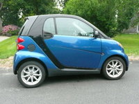 Picture of 2009 smart fortwo pure, exterior, gallery_worthy