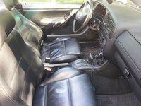 2002 Volkswagen Cabrio 2 Dr GLX Convertible picture, interior