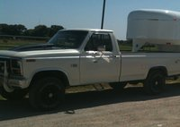 Picture of 1982 Ford F-150 XL Standard Cab 4WD LB, exterior, gallery_worthy