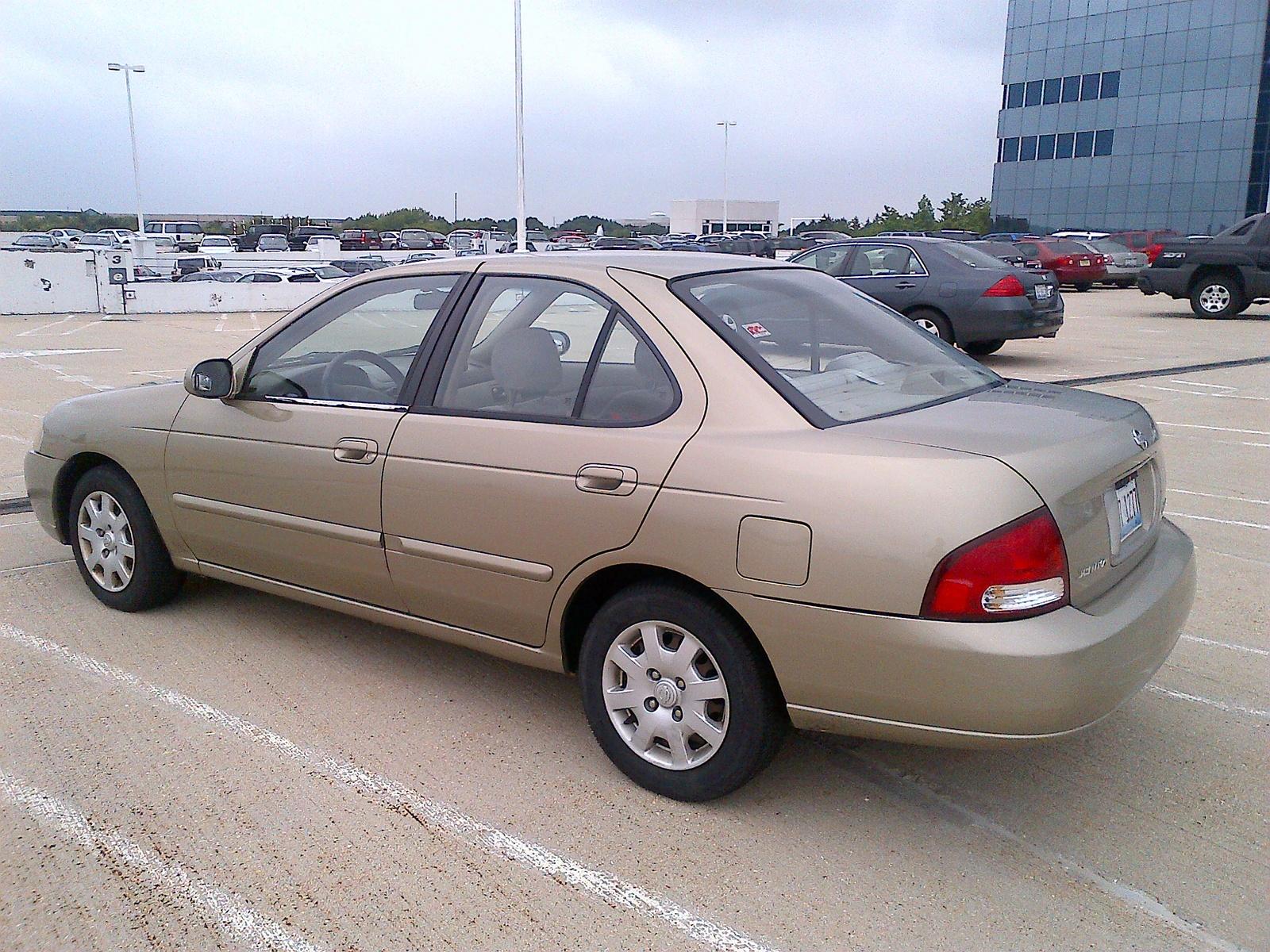 2000 Nissan Sentra Pictures Cargurus
