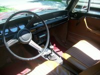 Picture of 1972 BMW 2002, interior