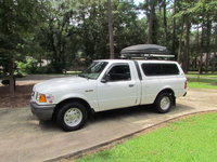 Picture of 2001 Ford Ranger 2 Dr Edge Standard Cab SB, exterior, gallery_worthy