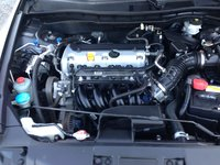Picture of 2009 Honda Accord LX, gallery_worthy