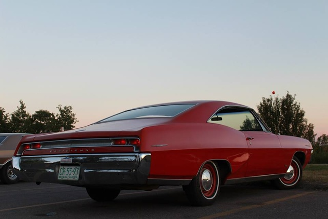 Picture of 1967 Pontiac Parisienne, exterior, gallery_worthy