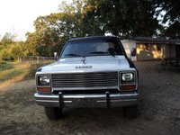 1983 Dodge Ramcharger Overview