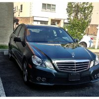 Picture of 2010 Mercedes-Benz E-Class E 350 Luxury 4MATIC, exterior, gallery_worthy