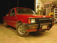1989 Dodge Ram 50 Pickup picture, exterior