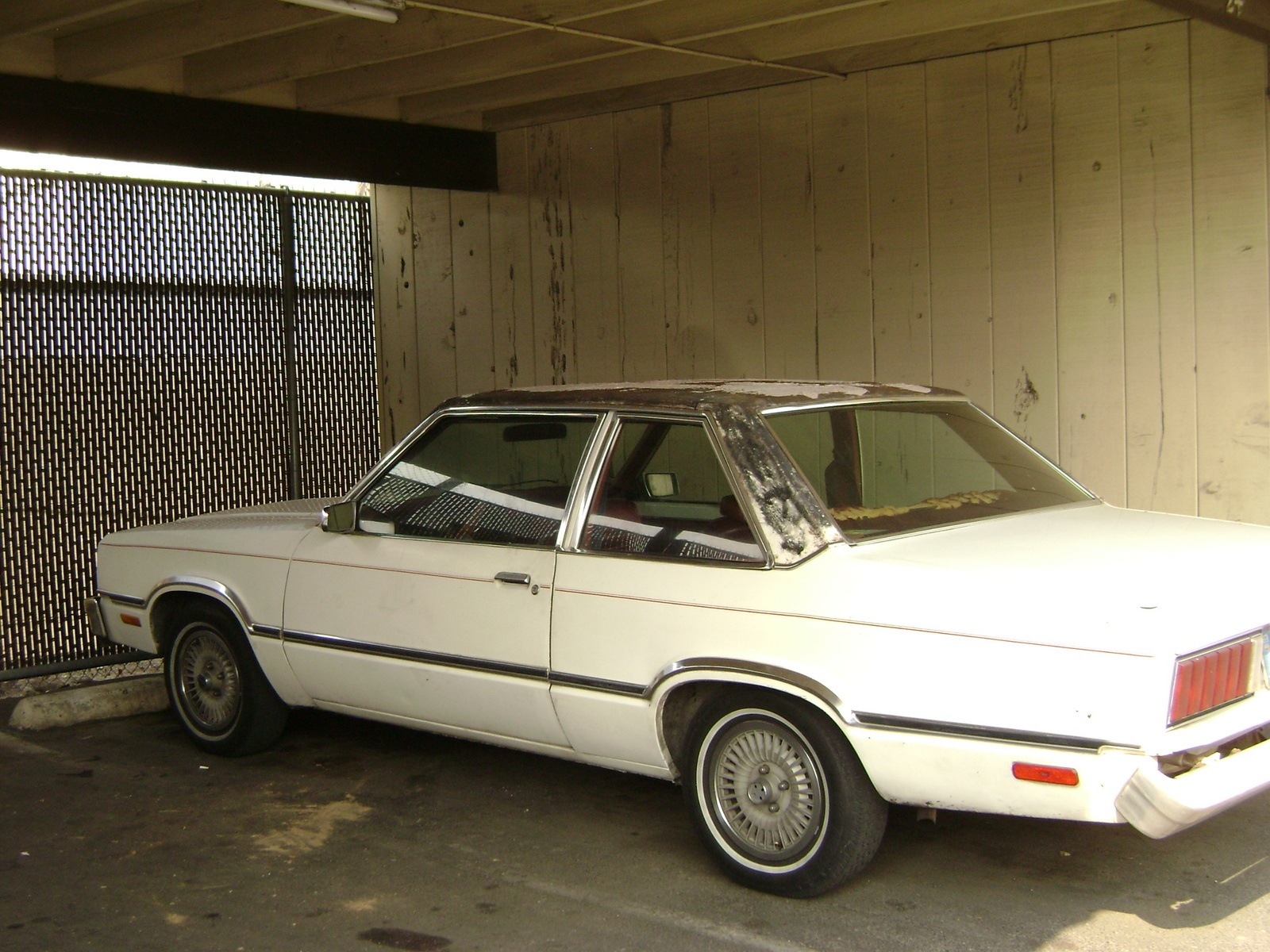 1978 Ford Fairmont Overview Cargurus