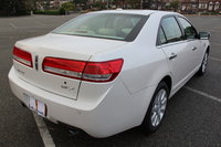 Picture of 2010 Lincoln MKZ Base, exterior