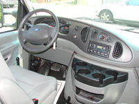 Picture of 2007 Ford E-150 XL, interior