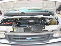 Picture of 2007 Ford E-150 XL, engine