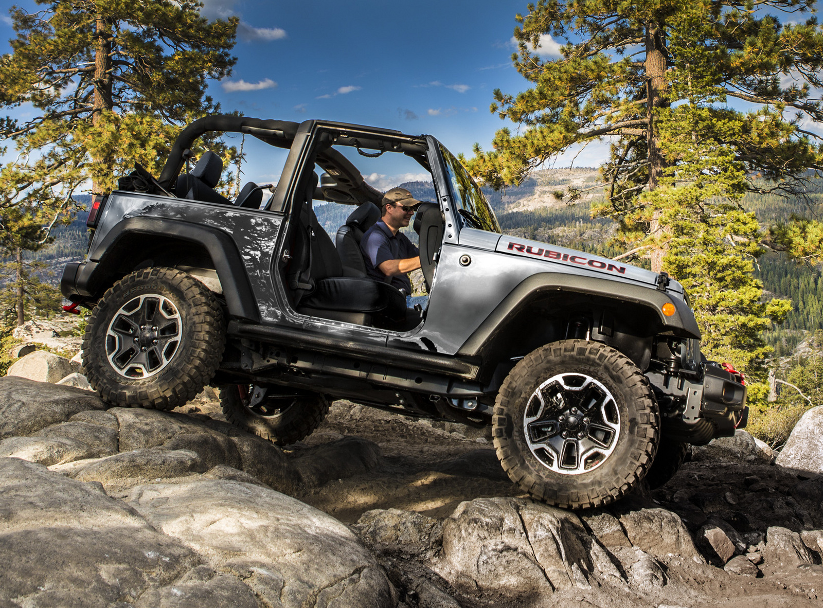 2014 Jeep Wrangler Test Drive Review Cargurus
