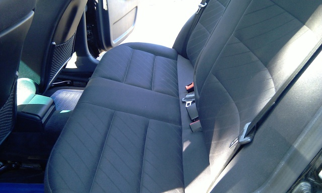 Picture of 1997 Audi A4 1.8T, interior