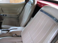 Picture of 1974 Chevrolet Corvette Convertible, interior