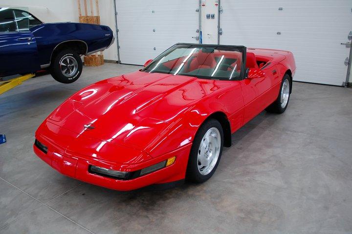 1994 chevrolet corvette convertible for sale cargurus. Cars Review. Best American Auto & Cars Review
