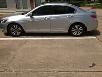 Picture of 2011 Honda Accord LX, exterior