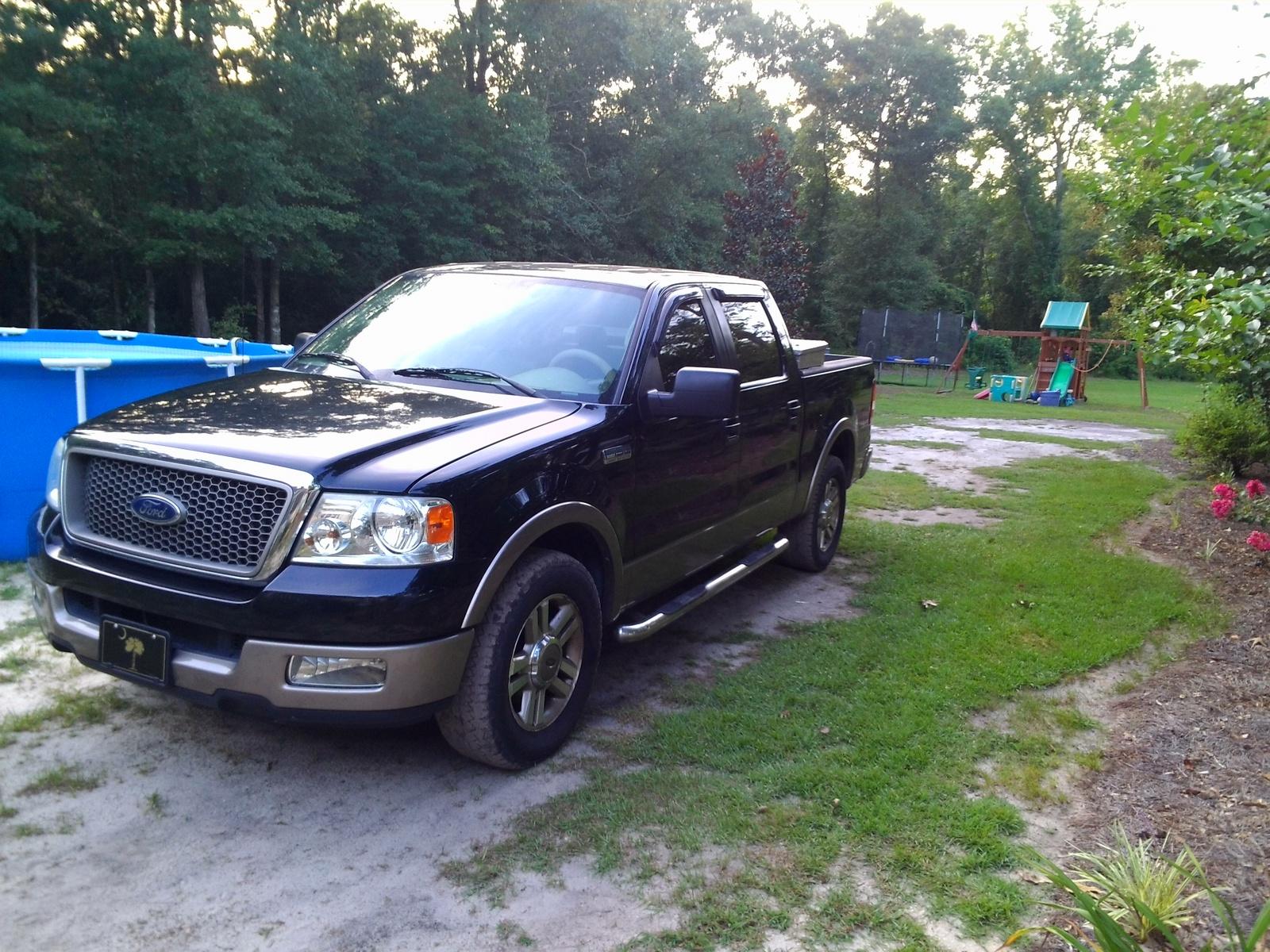 2005 f 150 fx4 transmission problem ford truck autos weblog. Black Bedroom Furniture Sets. Home Design Ideas