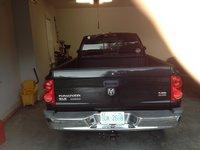 Picture of 2006 Dodge Dakota SLT 2dr Club Cab SB, exterior