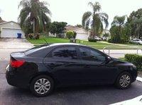 Picture of 2011 Kia Forte EX, exterior