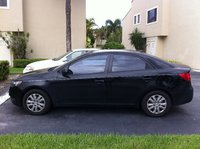Picture of 2011 Kia Forte EX, exterior