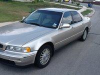 Picture of 1995 Acura Legend L, exterior