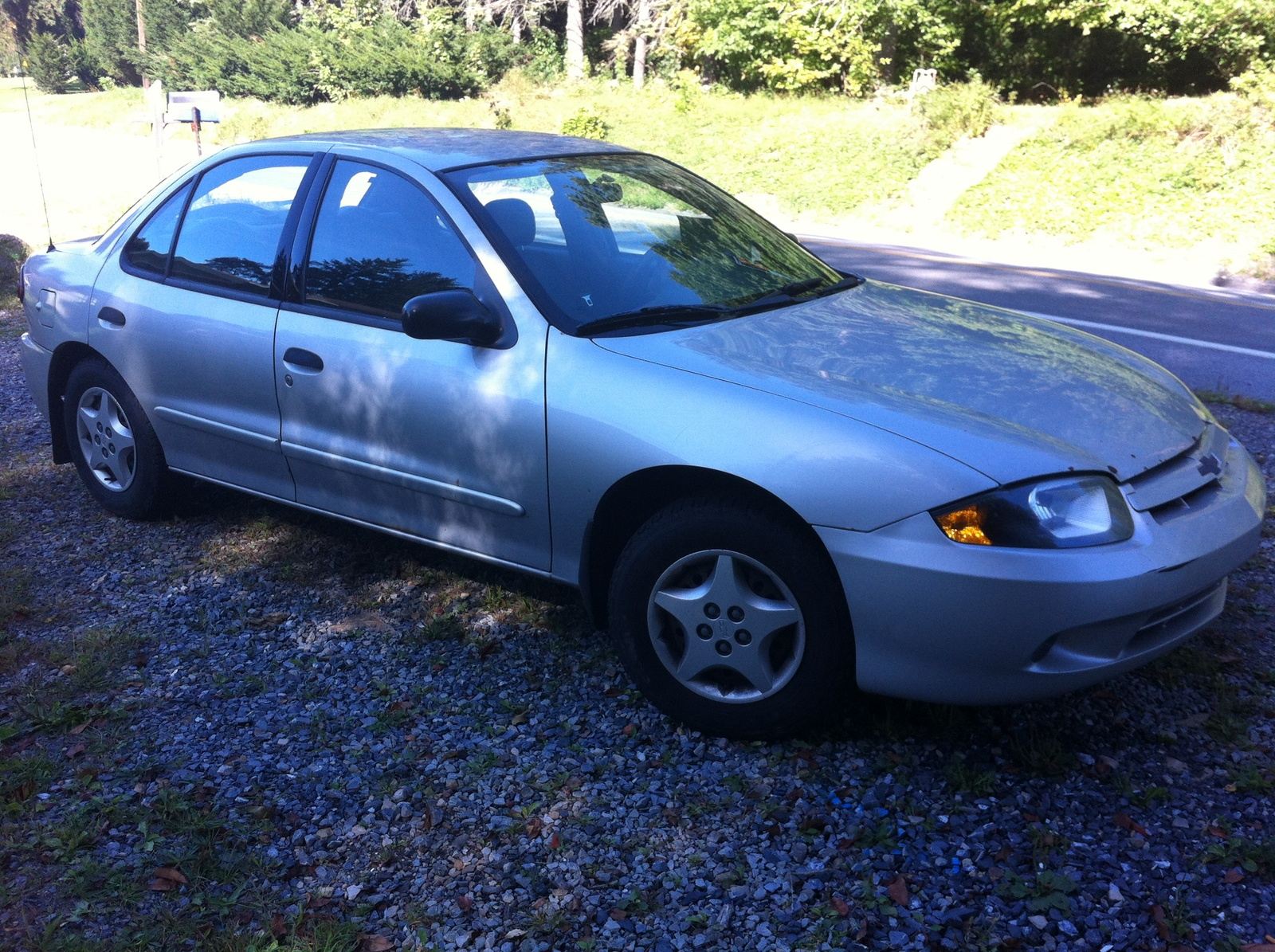 2005 chevrolet cavalier trim information cargurus. Cars Review. Best American Auto & Cars Review