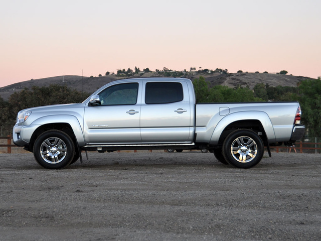 2013 toyota tacoma overview cargurus. Black Bedroom Furniture Sets. Home Design Ideas
