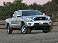 2013 Toyota Tacoma, Another front view, exterior, gallery_worthy