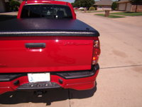 Picture of 2007 Toyota Tacoma X-Runner V6, exterior, gallery_worthy