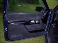Picture of 1993 GMC Sierra 1500 C1500 SLE Standard Cab Stepside SB, interior