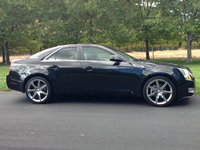 Picture of 2009 Cadillac CTS 3.6L RWD, exterior, gallery_worthy