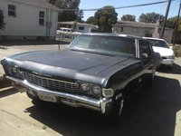 1968 Chevrolet Impala Picture Gallery
