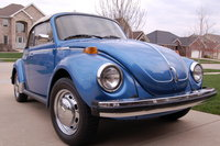 1978 Volkswagen Beetle Picture Gallery