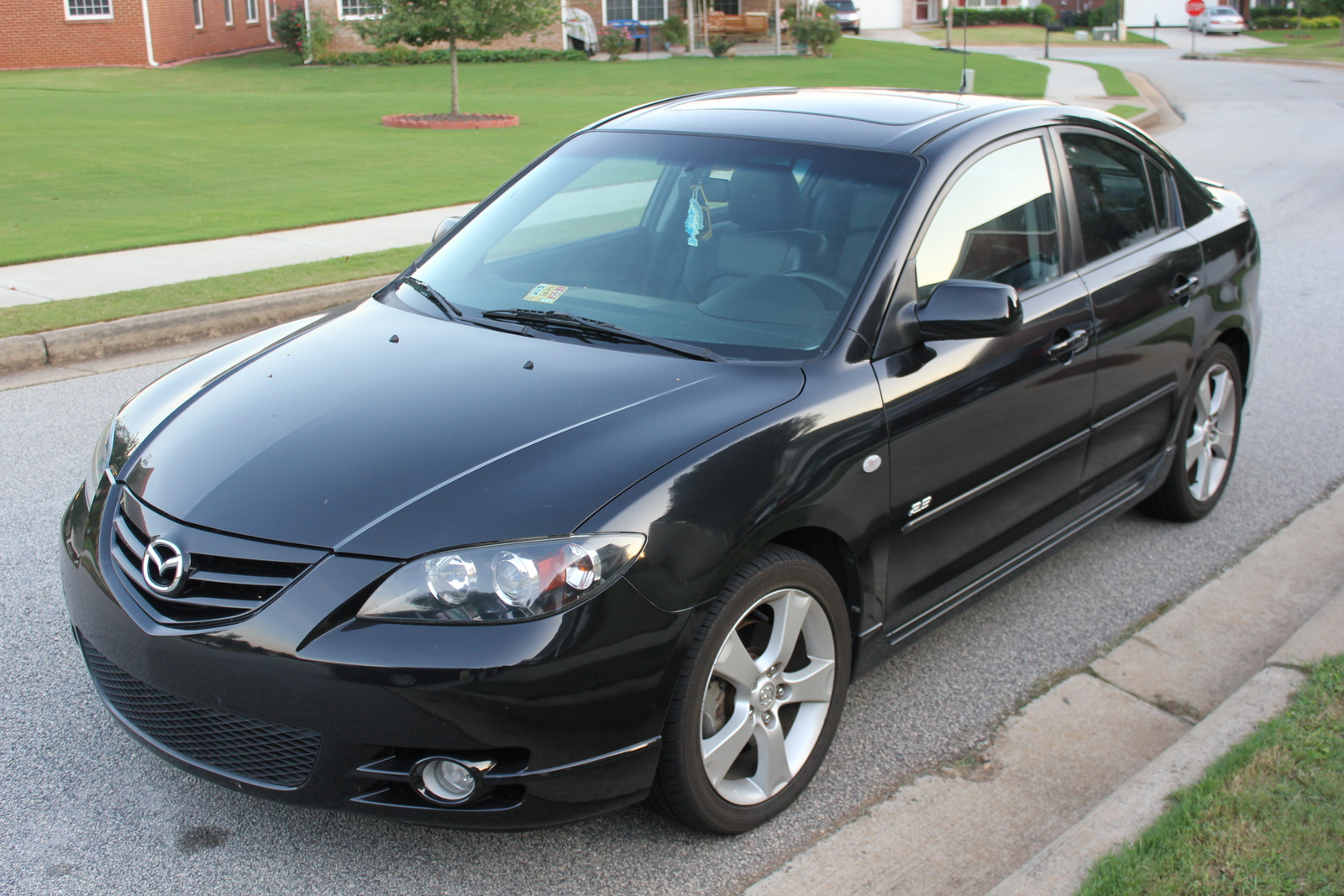 2004 mazda mazda3 for sale cargurus autos post. Black Bedroom Furniture Sets. Home Design Ideas