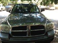 Picture of 2005 Dodge Dakota 4 Dr SLT Quad Cab SB, exterior