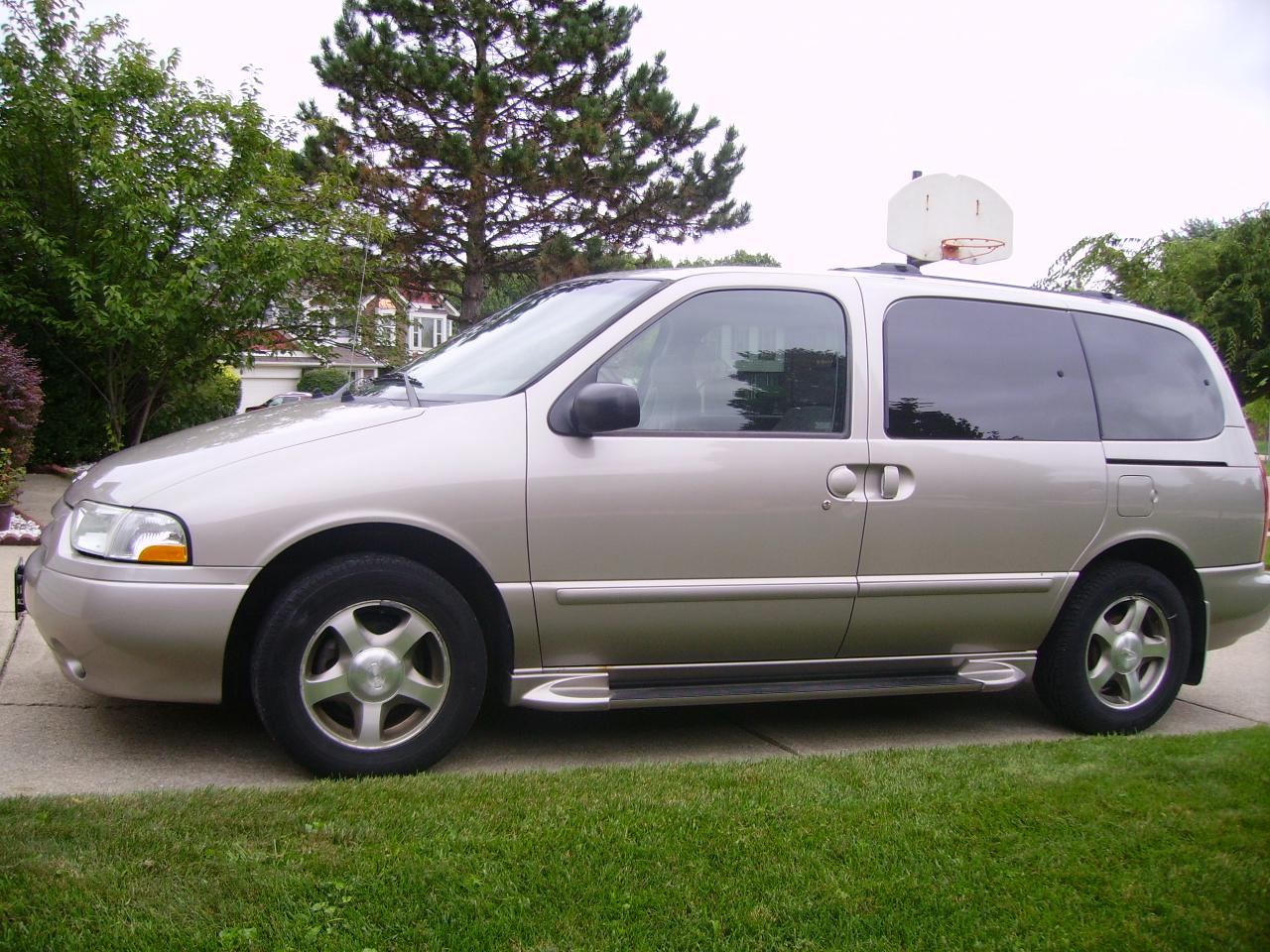 2001 Nissan Quest Pictures Cargurus