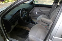 Picture of 2000 Volkswagen Jetta GLS TDi, interior, gallery_worthy