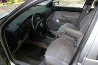 Picture of 2000 Volkswagen Jetta GLS TDi, interior