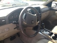 Picture of 2005 Kia Sorento LX, gallery_worthy