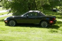 Picture of 1999 Mazda MX-5 Miata Base, exterior