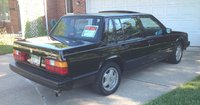 Picture of 1989 Volvo 740 Turbo, exterior