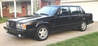 Picture of 1989 Volvo 740 Turbo, exterior, gallery_worthy