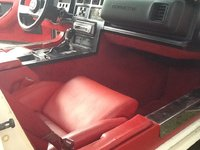 Picture of 1987 Chevrolet Corvette Convertible RWD, interior, gallery_worthy