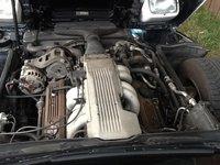 Picture of 1987 Chevrolet Corvette Convertible, engine