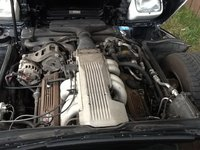 Picture of 1987 Chevrolet Corvette Convertible, engine