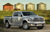 2014 Ram 1500 Picture Gallery